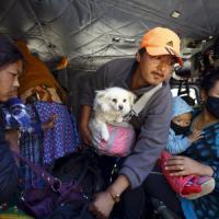 "Nepal, Onu lancia l'allarme: ""Troppi controlli, aiuti a rischio"""
