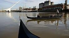 Moli, gondole e kitsch C'è una piccola Venezia a Buenos Aires    foto