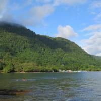 I dieci laghi più profondi al mondo
