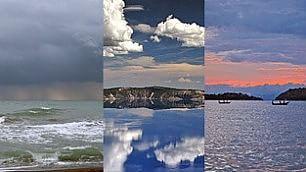 Dalla Patagonia all'Antartide i dieci laghi più profondi al mondo