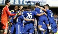 Hazard fa felice Mourinho Il Chelsea si prende la Premier