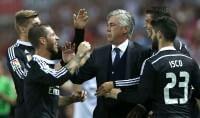 Real Madrid tra Liga e Champions Ancelotti: ''Pronti per la Juve''   video