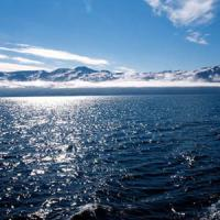 Sos Artico, 'imbiancare' il mare contro la perdita di ghiaccio