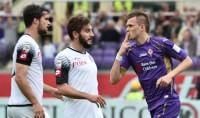 Doppio Ilicic e il sigillo di Gilardino   ft   La Fiorentina riparte, Cesena quasi in B