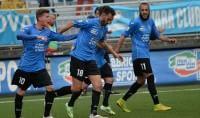 Novara-Bassano, tutto in 90' Bagarre play off al Sud