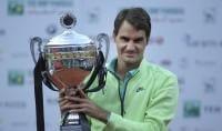 Bolelli, Errani e Vinci ok Federer trionfa a Istanbul