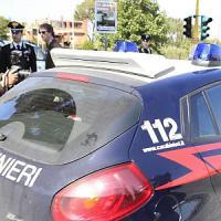 Calabria, carabiniere uccide la moglie a coltellate e si suicida