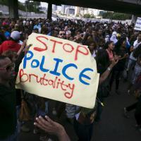 Israele, falasha in piazza: tafferugli con la polizia