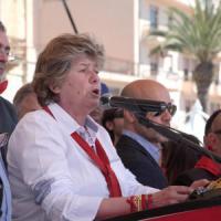 """Susanna Camusso: """"La riforma della scuola non va, privilegia i più ricchi e divide i..."""