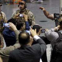 Usa, era americano uno degli assalitori uccisi a Dallas: aveva giurato fedeltà all'Is....