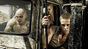 Mad Max, il ritorno   Foto   la follia del medioevo futuro