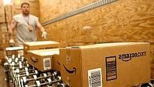 """Amazon, adesso l'IVA si paga. È finita la pacchia del """"reverse charge"""""""