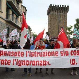 """""""Presidi, precari, private: ecco le ragioni dello sciopero"""""""