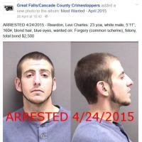 Usa, ricercato clicca 'mi piace' sulla sua foto segnaletica online: arrestato