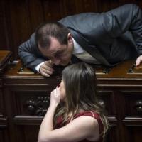 """Italicum vicino al traguardo, opposizioni sull'Aventino: """"Voto segreto"""". M5S, Lega, Sel,..."""