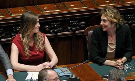 Italicum è legge, via libera della Camera: 334 sì. Opposizioni fuori, parte della minoranza vota no