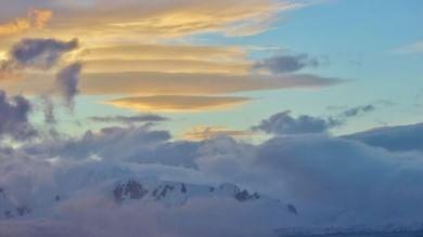 L'allarme: l'Antartide si scioglie  più velocemente di quanto pensato