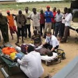 Sud Sudan, il vuoto assoluto del sistema sanitario