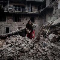 Nepal, trovati gli ultimi tre italiani 'dispersi' dopo il terremoto