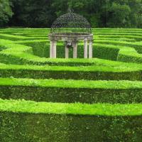 Perdersi nel verde: dentro i labirinti da giardino