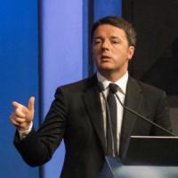 """Renzi, mano tesa alla minoranza Pd: """"Ma ora si sa chi ha vinto"""""""