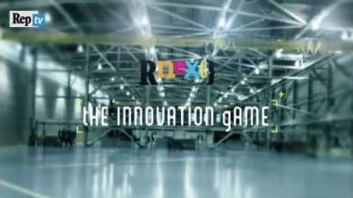 RNext    Cultura e formazione  protagoniste a Innovation Game