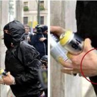 """Scontri noExpo, la Rolex contro il governo: """"I violenti non hanno il nostro orologio"""""""