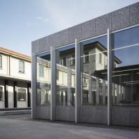 Fondazione Prada: come copiavano gli antichi