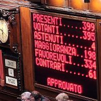 Mattarella ha firmato l'Italicum. Giudizi positivi da Fitch e Moody's