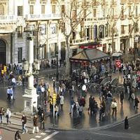 Turismo e competitività: la Spagna mette tutti in fila