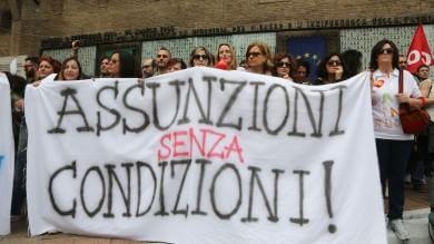 """""""Buona scuola"""", Renzi apre a modifiche e incontra i parlamentari del Pd"""