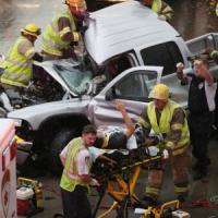 Usa: Nbc, allarme tornado in Oklahoma, evacuato aeroporto
