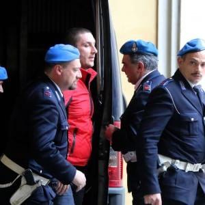 Calcioscommesse, Palazzi a Cremona per incontrare Di Martino
