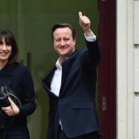 Le Borse Ue festeggiano la vittoria dei Conservatori in Gran Bretagna