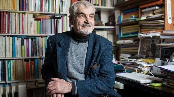 """Latouche: """"L'economia ha fallito, il capitalismo è guerra, la globalizzazione violenza"""""""