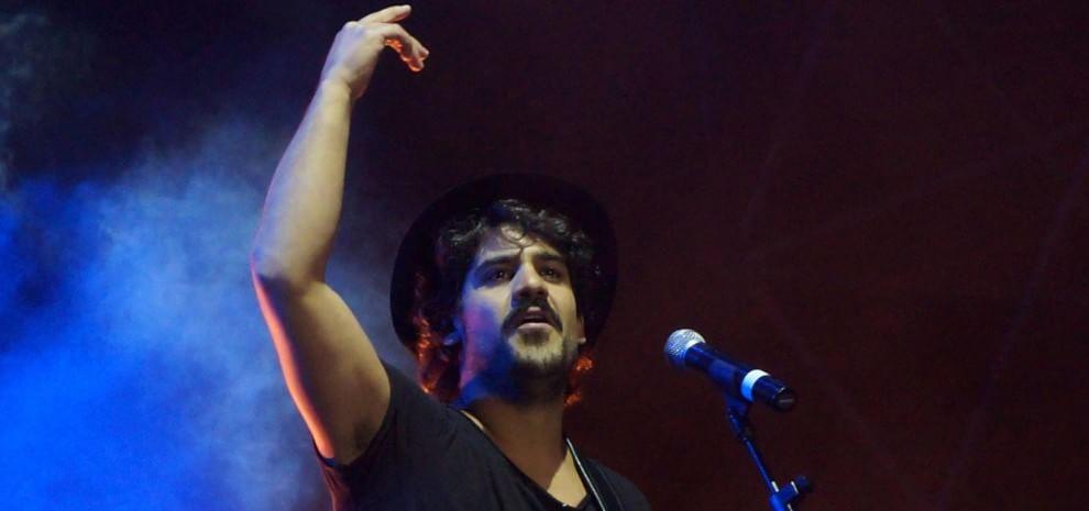 """Corde 2015"", Mannarino torna in tour"
