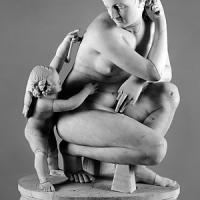 Milano, la Fondazione Prada di Koolhaas apre con le copie dell'antichità