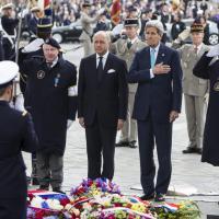 Giornata della Vittoria: i festeggiamenti del 70esimo anniversario in Europa