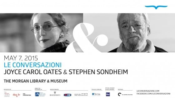 """New York, Roma, Capri, torna il festival letterario internazionale """"Le Conversazioni"""""""