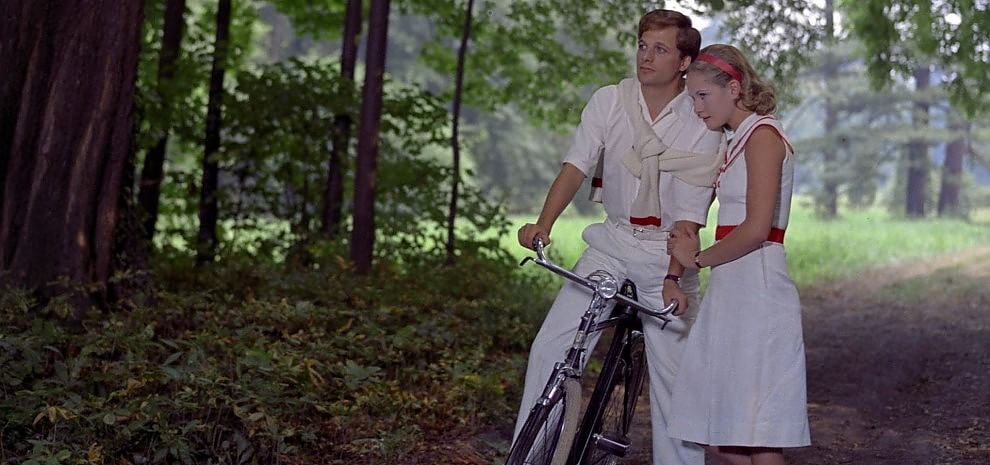 """Christian De Sica e """"Il giardino dei Finzi Contini"""": """"Così papà raccontò l'orrore"""""""