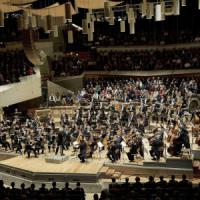 I Berliner Philharmoniker in conclave: