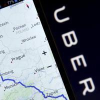 Uber vale 50 miliardi e ne offre 3 per le mappe di Nokia