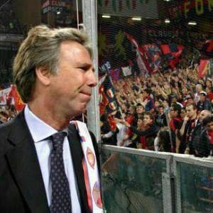 Genoa, niente licenza Uefa: Europa a forte rischio