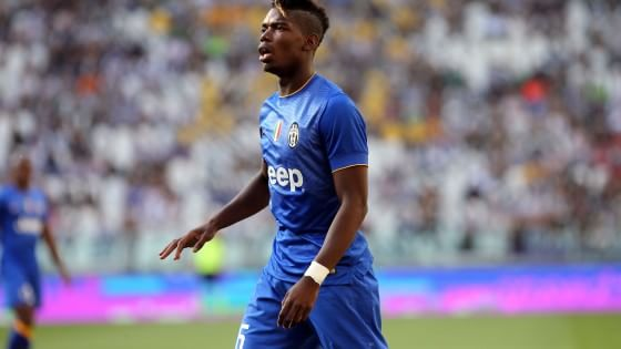 Juventus-Cagliari 1-1: Pogba è tornato, Rossettini fa sperare i sardi