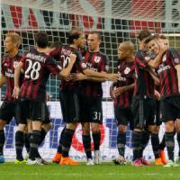 Milan-Roma 2-1, van Ginkel e Destro stendono i giallorossi: secondo posto a rischio