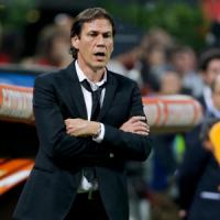 Roma, Garcia: ''Regalata un'ora''. Ipotesi ritiro
