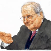 """Carlo Sini: """"La filosofia ha assorbito tutto il mio narcisismo"""""""