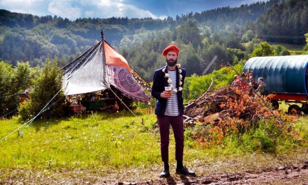 Dal bosco alla miniera abbandonata: 10 festival europei da scoprire