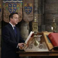 Per gli esperti la vittoria di Cameron fa bene alla Borsa inglese
