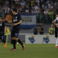Lazio-Inter 1-2, l'ex Hernanes piega i biancocelesti in nove